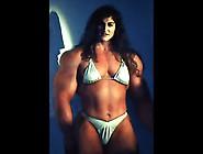 Female Bodybuilding Fbb Bodybuilder Bbw Femdo...