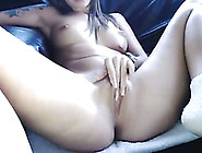 How Damn Fine Is This Camgirl Is Going To Loo...