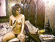 Curly-Haired Bitch Gives Her Man The Hottest ...