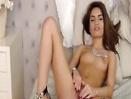 Extra Tiny Teen On Webcam-See Her At Www. Wic...