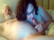 Daddy's Little Girl Blowjob And Cumshot