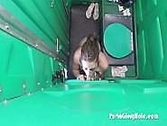 Porta Gloryhole Sucking Dick In Public 4 1St ...