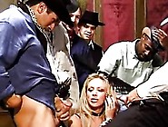 Bridgette Kerkove Gets Her Ass Filled With Cu...