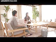 Hairy Frustrated Japanese Mother In Law Wants...