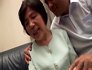Japanese. Granny, 1