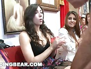 Dancingbear - Big Dick Male Strippers Crashin...