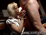 British Anal Old Man And Old 69 First Time Hi...