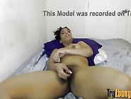 African Young Angel With A Hairy Vagina