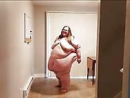 Big Ass Big Belly Ssbbw