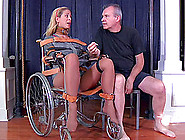 Cherie Deville Is A Hot Blonde Who Loves Kink...