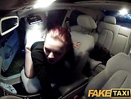 Faketaxi: Youthful Student Bonks For Specie O...