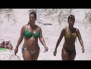 Brazilian Candid Voyeur Beach Pointer Sisters...