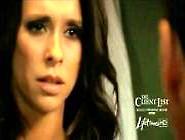 Fuck Movies Jennifer Love Hewitt - The Client...