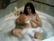 Big Tist Eden More Takes A Bath 2
