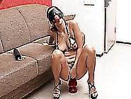 Juliana Grandi Rough Dp