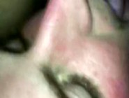 Wife Cums In Husbands Mouth