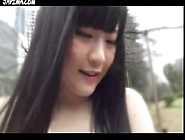 Extra Large Tits Japanese Teen
