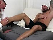 Toe Sucking Straight Couple Gay His Big,  Roc...