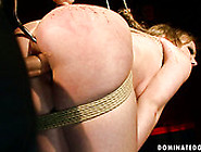 Curvy Red-Haired Milf Receives A Metal Creek ...