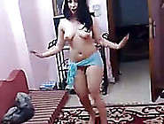 Shameless Syrian Seductress Is Dancing Naked ...
