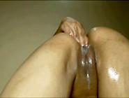 Hot Pussy Gushing Creamy Squirt