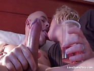 Busty-Blonde-Milf-Sucks-Dick-And-Eats-All-My-...