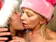 Drunk Granny Loves Pretty Teen Girl