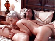 Pussy Licking Shit Hot Blonde