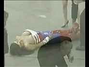 Wonder Woman Captured Fucked And Killed By Go...