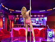 Anna Tatu Lavish Lust Striptease