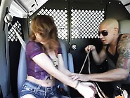 Extreme Degrading And Dominant Cop Teen Faye ...