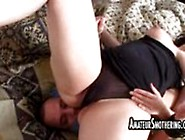 She Uses Her Tits,  Her Twat,  Her Ass,  And ...