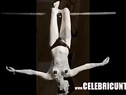Miley Cyrus Nude Celebrity Fruitcake In All H...