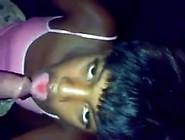 Hype Jamaican Teen Girl From Facebook Sucking...