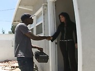 Hungry Wife Kendra Secrets Seduces Black Blum...