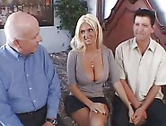 Husband Watches Wife Fucking A Stranger