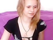 Crazy Webcam College,  Panties And Bikini Cli...