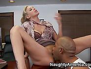 Julia Ann & Shane Diesel In My First Sex Teac...