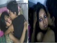 Desi Virgin Girl Losing Virginity To Indian L...