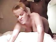Black Man Violently Fucks A Woman