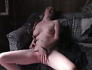 Horny Blonde Hottie Sucks Hard Dick In Fishin...