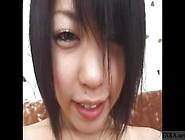Subtitled Japanese Amateur Naked Body Check P...