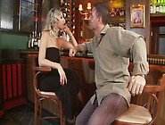 Dirty Whore Enjoys Having Crazy Anal Quickie ...