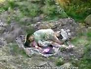 Sleeping Girl Gets Fucked