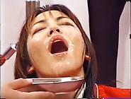 Trashy Asian Girls With Great Oral Skills Fee...
