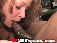 1 St Time Phat Booty Red Head White Girl Porn...