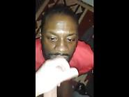 White Master And Nigger Slave