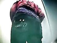 Hidden Cam Video Caught Big Ass Of Russian Br...