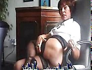 Hairy Mature And Big Clito