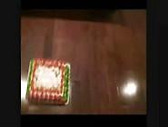 Viva La Valerie Takes The Cake!
